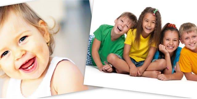 Odontopediatria/Kids